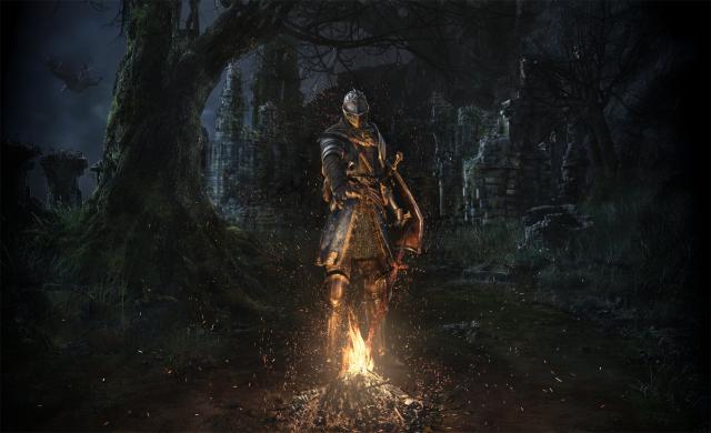 Ремастерираната версия на Dark Souls идва през май