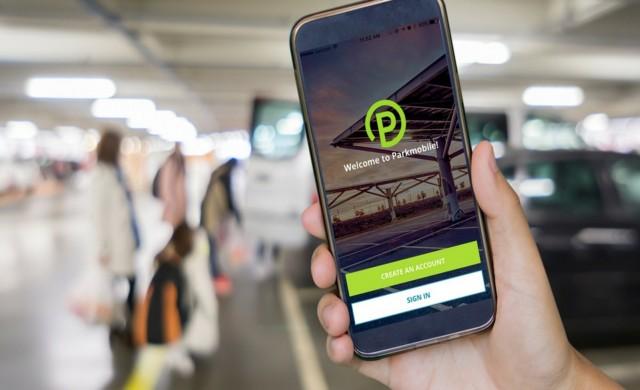 BMW придоби приложение, което помага за откриване на свободни паркоместа