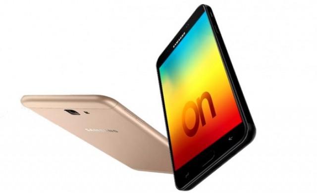 Запознайте се с Galaxy On7 Prime