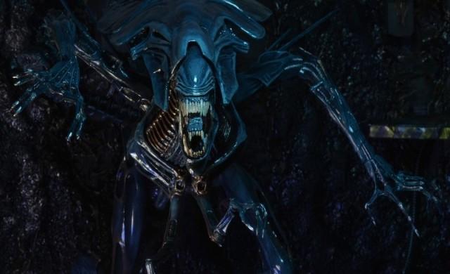 FoxNext Games разработва нова игра част от вселената на Alien