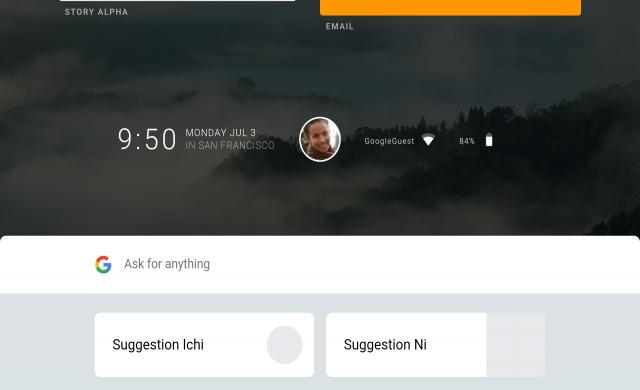 Разработчиците вече могат да тестват новата Fuchsia OS от Google