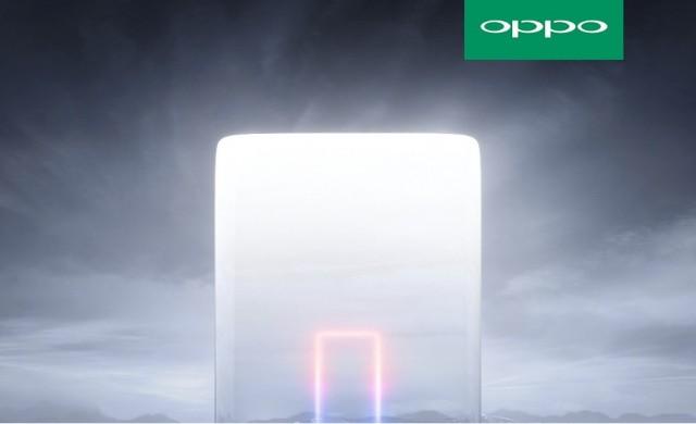 Бъдещите смартфони на Oppo може да са с безжично зареждане