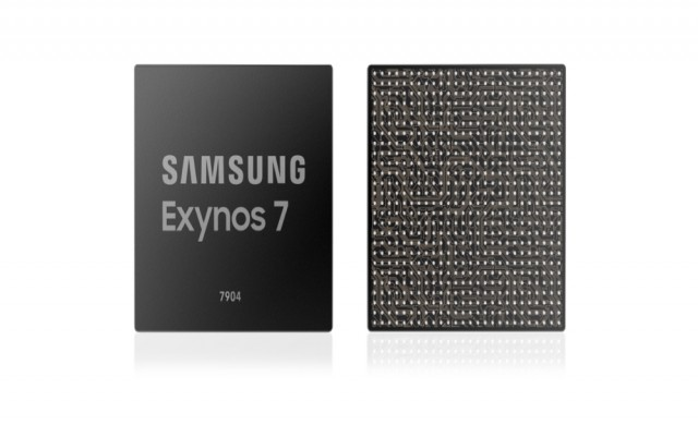 Нов чипсет за достъпни смартфони от Samsung