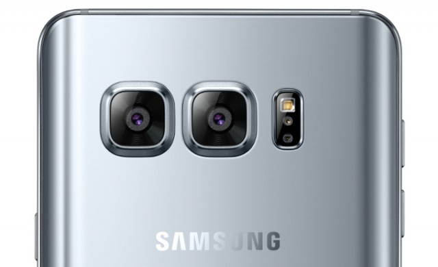 Samsung разработва камера с 25 кратно увеличение