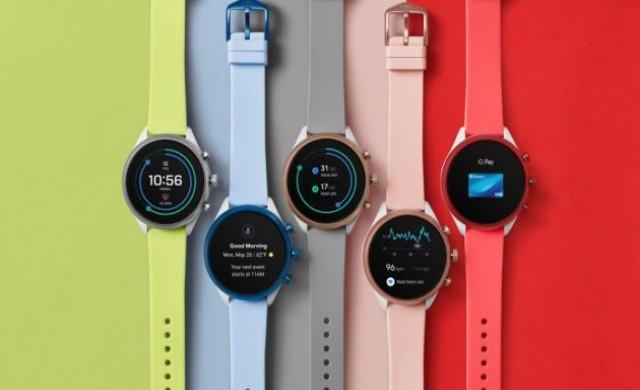 Google придоби технология за смарт часовници