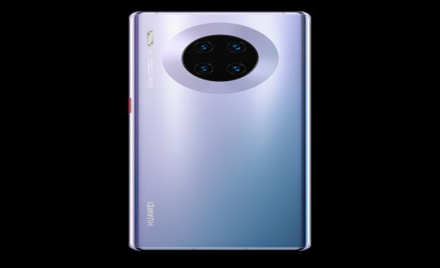 А1 демонстрира иновативния Huawei Mate 30 Prо в своя магазин в Mall of Sofia