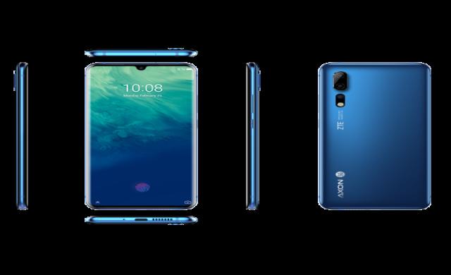 ZTE Axon 10 Pro - Бърз и мощен телефон за любимите ви игри