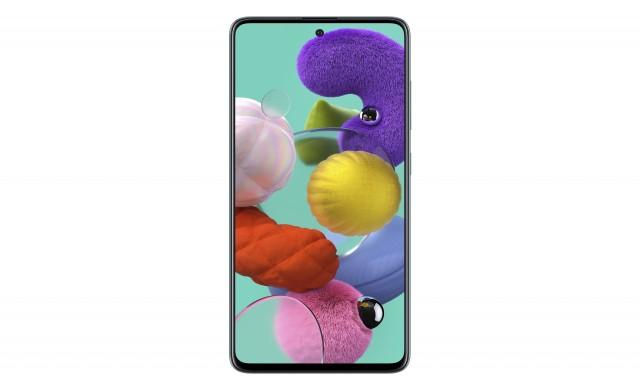 Нова година - нов Samsung в магазините на VIVACOM