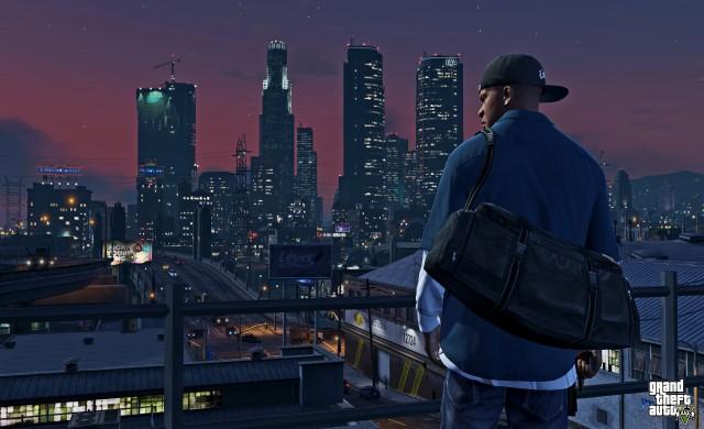GTA 5 е с над 90 милиона продадени копия