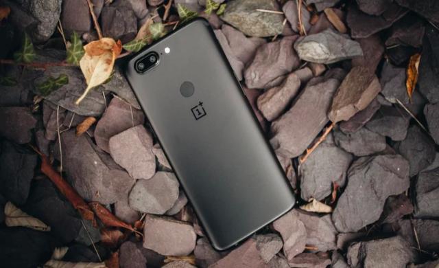 Новото приключение на OnePlus 5T