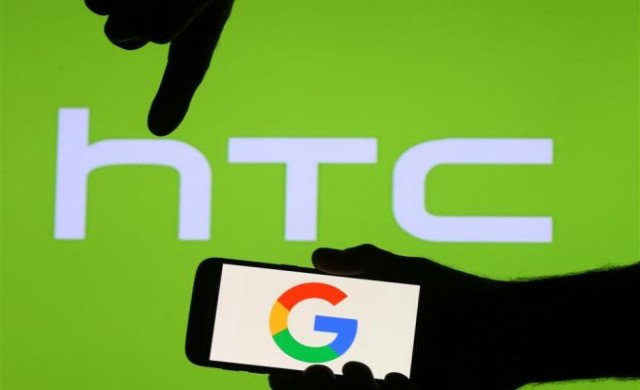 Президентът на мобилното подразделение на HTC напусна компанията