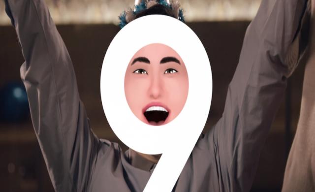 Samsung пусна 3 видеа, посветени на Galaxy S9