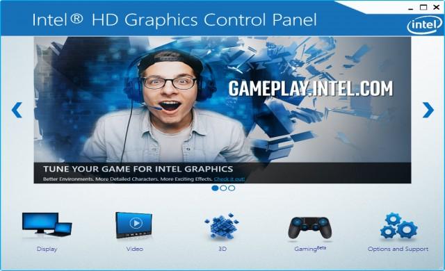 Intel оптимизира графичните си чипове за гейминг