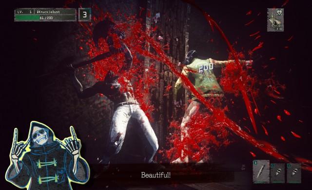 Let It Die за PS4 вече има над 4 милиона изтегляния