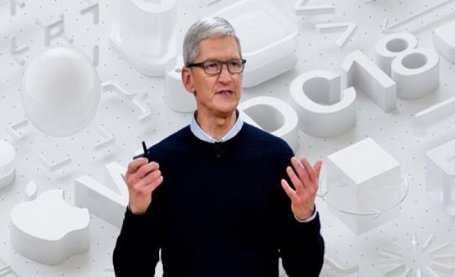 Apple пуска бета версии на iOS 13 още през лятото