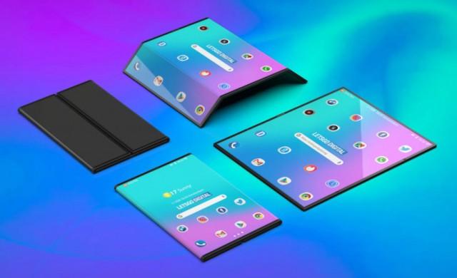 Xiaomi представи своето сгъваемо устройство