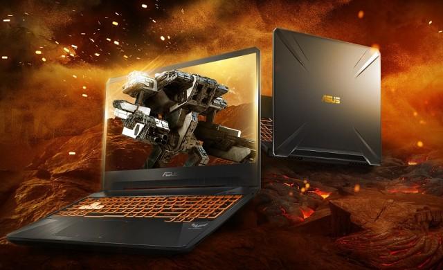 ASUS с първите лаптопи използващи Ryzen 3000