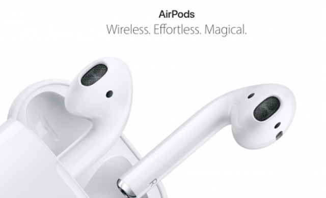 AirPods 2 ще са със същия дизайн като предшественика си