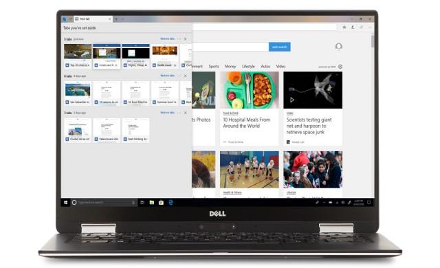 Microsoft наистина не иска да използвате Internet Explorer