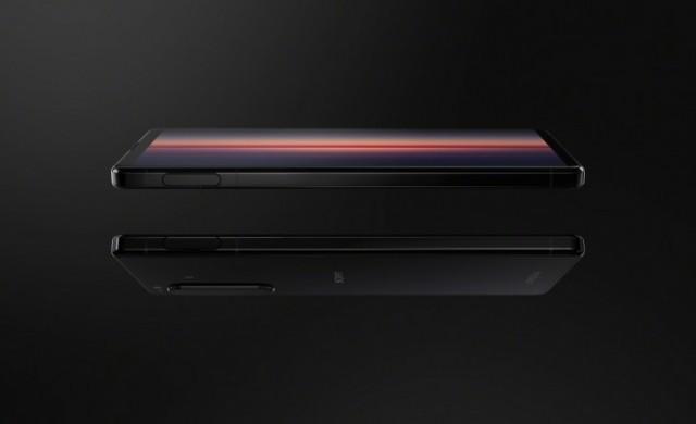 Представиха новия флагман Sony Xperia 1 II