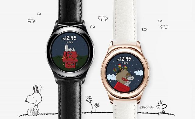 Полезно обновление за стар модел смарт часовник на Samsung