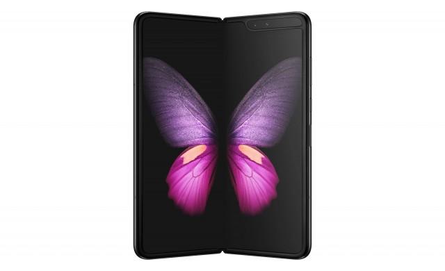А1 започва с продажбите на сгъваемия Samsung Galaxy Fold