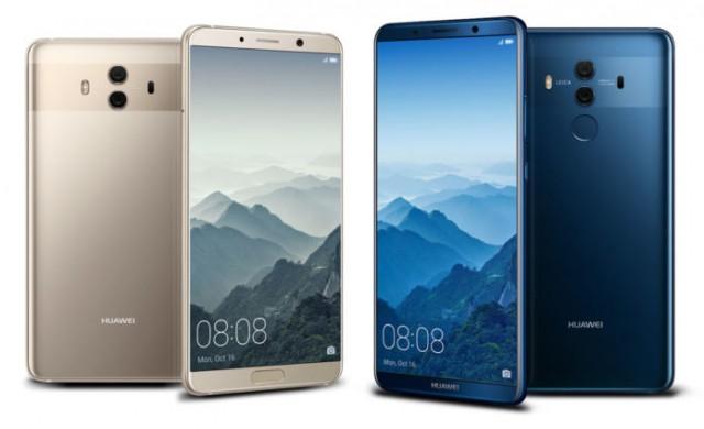 Най-мощните Android-смартфони