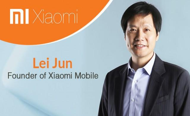 Шефът на Xiaomi: По-добър от айфон няма