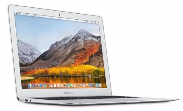 Новият бюджетен MacBook ще е с Retina-дисплей