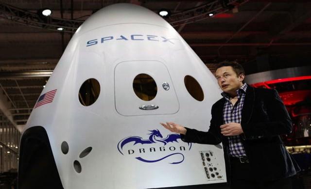 Илон Мъск планира тестове на ракетата си за Марс през следващата година