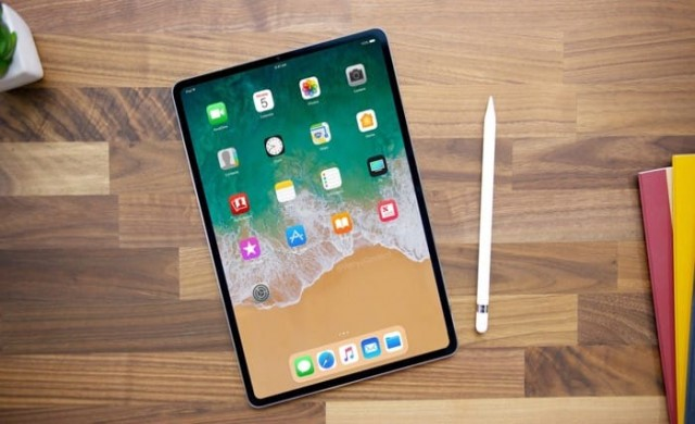 iPad Pro ще получи infinity дисплей