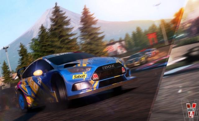 V-Rally 4 се завръща за всички конзоли и компютър