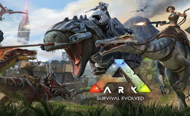 ARK: Survival Evolved скоро ще е налична за Android и iOS