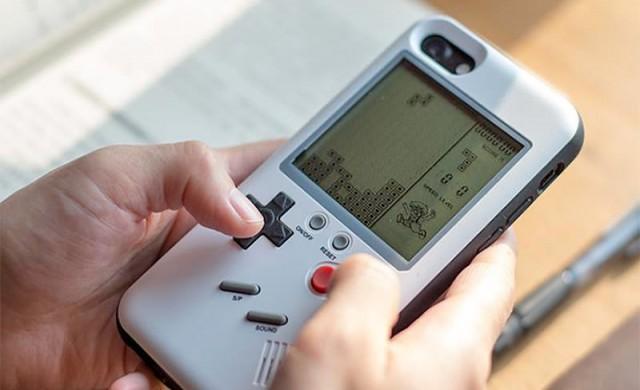 Wanle Cases поставят втори дисплей на телефона Ви