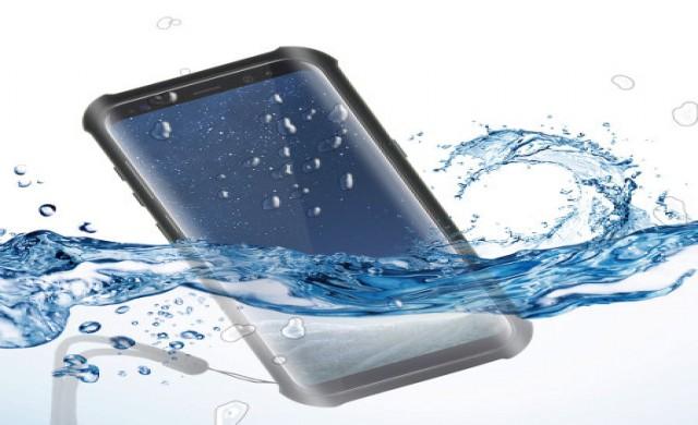 Най-добре защитените срещу вода смартфони