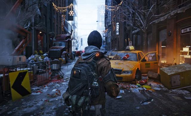 Ubisoft работи върху The Division 2