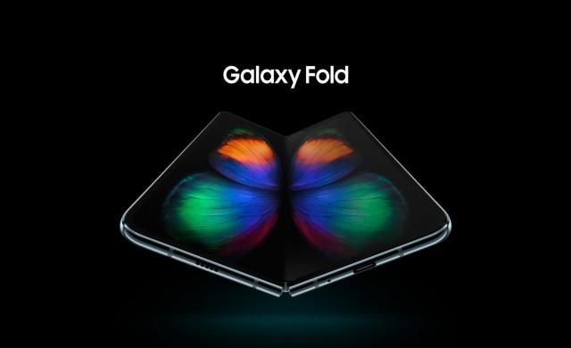 Ето как тестват Galaxy Fold за издръжливост при сгъване