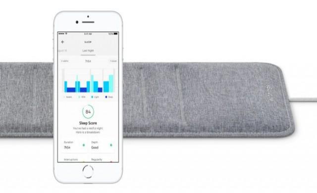Ново приложение ще лови сънна апнея