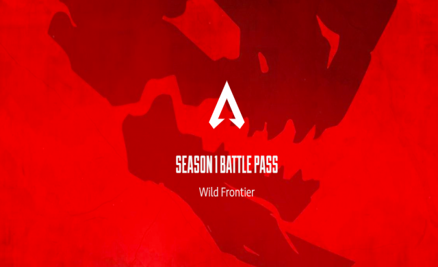 Apex Legends получава Season 1 Battle Pass