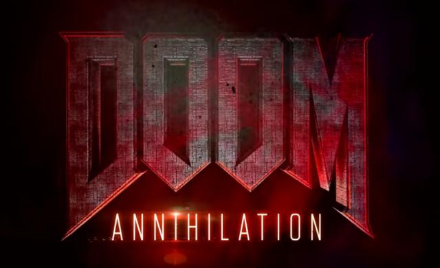 Подготвят нов филм по играта Doom