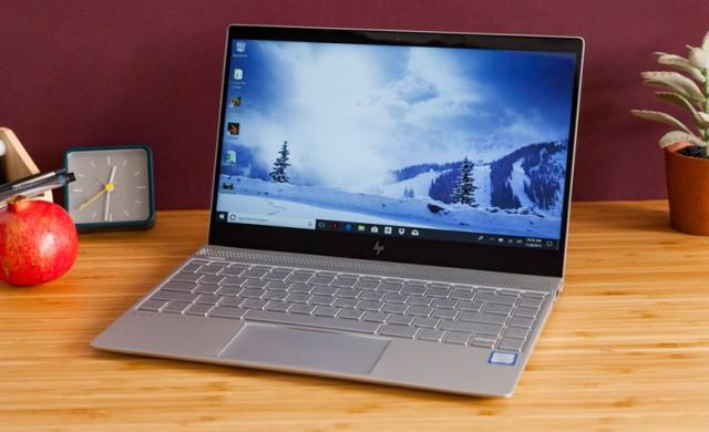 HP подменя опасни батерии на лаптопи