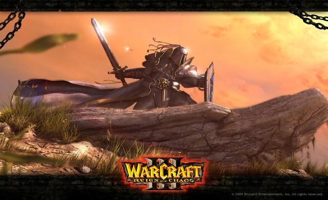 Blizzard добавя широкоекранна поддръжка за Warcraft III