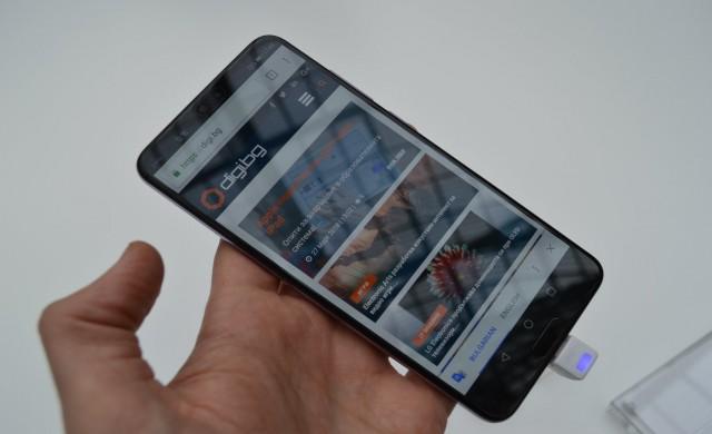 Huawei P20 и P20 Pro с оборот от 15 милиона долара за 10 секунди