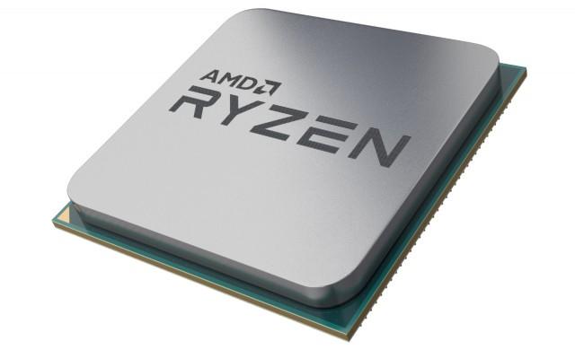 AMD представи второто поколение Ryzen процесори