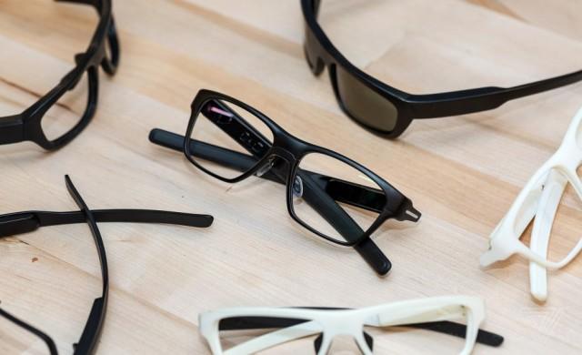 Intel закрива подразделението си за умни очила