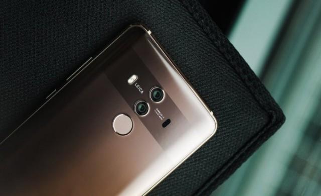 Huawei Mate 20 с рекордна производителност