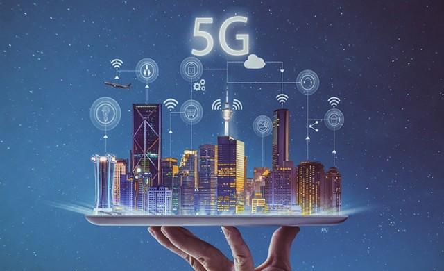 До 2021 г. на пазара ще има 100 млн. смартфона с 5G