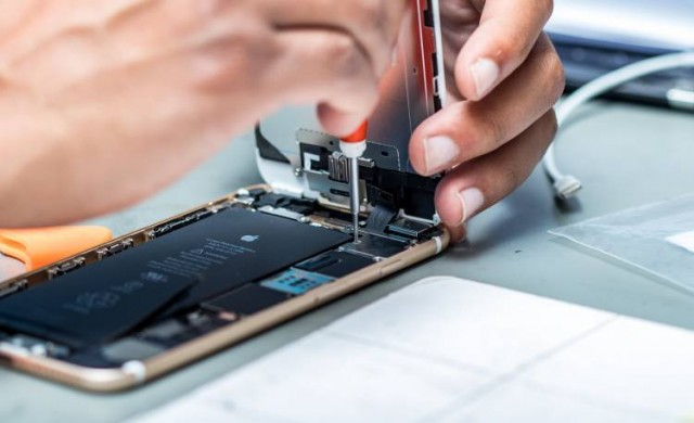 Кои смартфони най-често са за ремонт