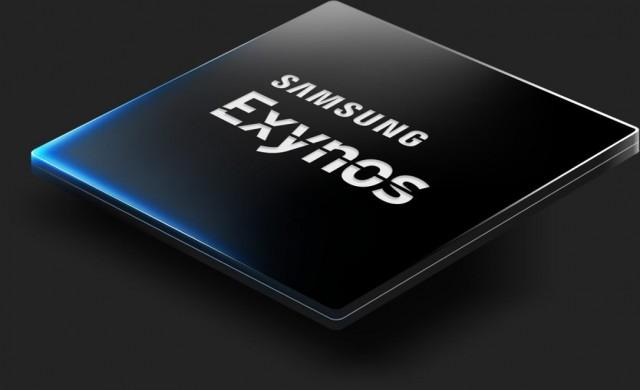 Samsung разработва мобилен Exynos 9820 и 5G RF чип