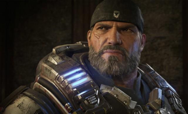 Ice-T ще говори за Gears of War 4